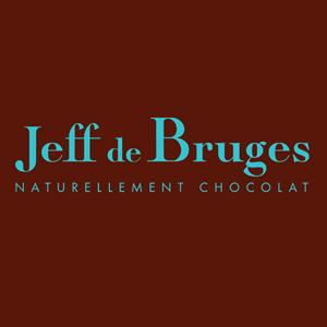 Jeff de Bruges chocolaterie Avignon Cap Sud