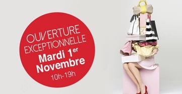 Magasin ouvert novembre 2016 Avignon