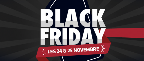 BlackFriday à Cap Sud Avignon