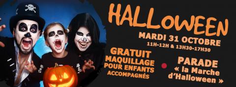 Halloween Cap Sud Avignon