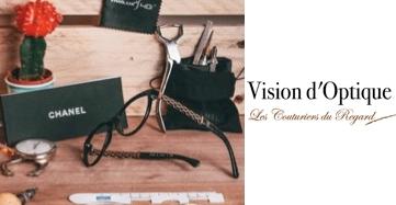 Offre Vision d'Optique