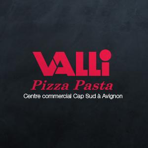 Restaurant Avignon Cap Sud VALLI